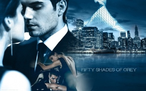 Fifty Shades of Grey :: Movie Review, Storyline & Official Trailer | 8 Essential Foods for Your Healthy Sex Life | Scoop.it