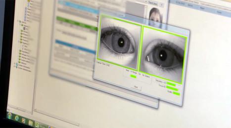 Iris scan tech sees refugees in Jordan receive food assistance in blink of an eye | Iris Scans and Biometrics | Scoop.it