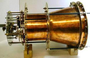 Am eigenen Zopf durchs Universum | EmDrive (Propelantless microwave resonant reactor by Roger Shawyer) | Scoop.it