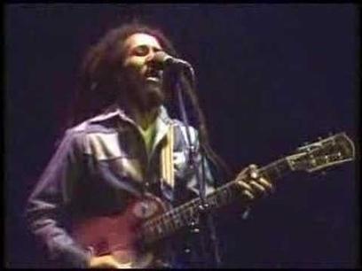 Bob Marley - Natural Mystic - Live | Reggae Hangout TV News | Scoop.it
