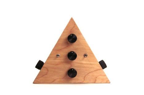 Arduino Powers This DIY Vocal Effects Box « adafruit industries blog   Arduino, Netduino, Rasperry Pi!   Scoop.it