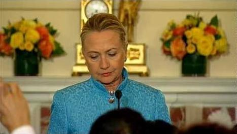 Hillary Clinton at State Department Eid ul-FitrDinner | Restore America | Scoop.it