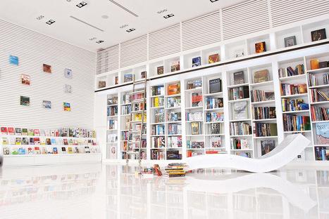 """""""Bibliothèques insolites"""" : quand les livres se font la malle   bib & actualités numériques   Scoop.it"""