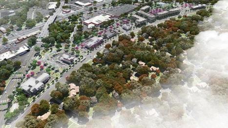 Goode Properties preparing to start construction on Monroe Road project - Charlotte Business Journal (blog) | QuickBooks Happening - Tips, Tricks & News | Scoop.it