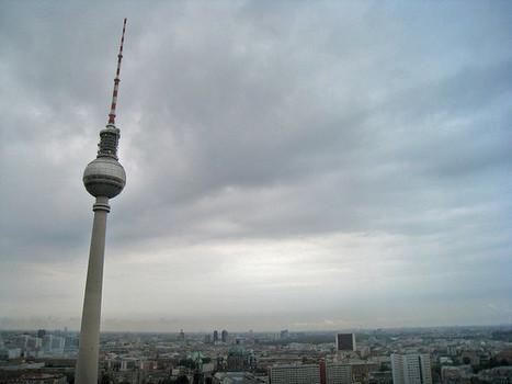 Dans une start-up à Berlin, j'ai découvert le cynisme absolu - Rue89 | infos générales | Scoop.it