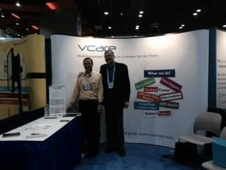 Vcare Technology at IRCE 2014 Chicago | Contact Call Center Outsourcing | Scoop.it