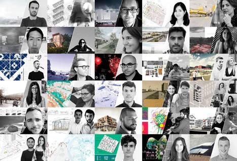 YTAA 2016: 30 proyectos europeos finalistas visibilizan el talento joven en la arquitectura | retail and design | Scoop.it