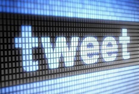 Kantar - Do Tweets influence consumer behaviour? | IMC | Scoop.it