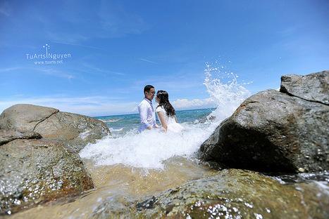 Chụp ảnh cưới mùa hè - Chụp ảnh cưới mùa hè ở đâu đẹp [TuArts.net] | Sức khỏe và cuộc sống | Scoop.it