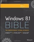 Windows 8.1 Bible - PDF Free Download - Fox eBook | windows os | Scoop.it