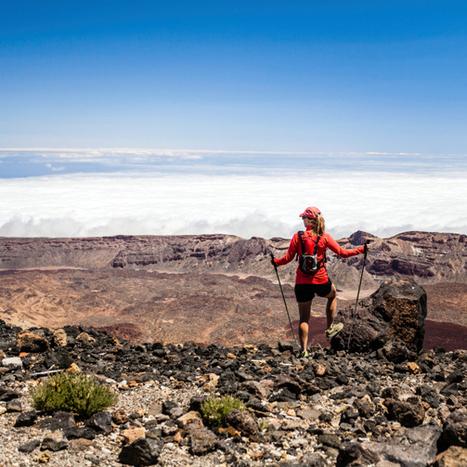 Camping In Tenerife - Tenerife Forum | Tenerife | Scoop.it