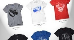 Tips For Bauhaus Beautiful Online Store Design Because The Future Converts Better | Ecom Revolution | Scoop.it