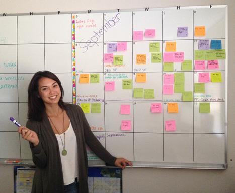Tips for Setting Up Your Editorial Calendar | Internet (e anche un po' di tecnologia) | Scoop.it