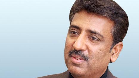 Girish Navani, on Why Titles Don't Matter | executive leadership | Scoop.it