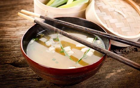Alghe a tavola: insolite ma sorprendenti | Stile Femminile | Alimentazione Naturale | Scoop.it