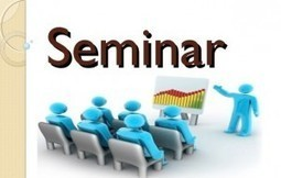 Two Major Steps for a Successful Seminar   Singapore Training Room   Scoop.it