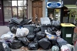 La collecte semi mensuelle des ordures ménagères favoriserait le recyclage | Chuchoteuse d'Alternatives | Scoop.it