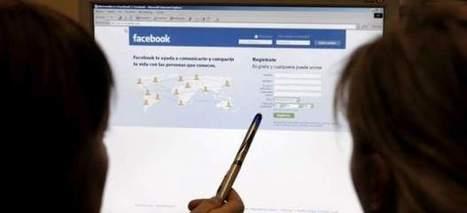 Google y Facebook piden permiso para publicar qué datos solicitó Estados Unidos - 20minutos.es | vigilancia informacional | Scoop.it