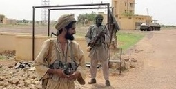 Menaces Terroristes : le Sénégal renforce sa sécurité! - S'informer en temps réel | developpement Podor Sénégal | Scoop.it