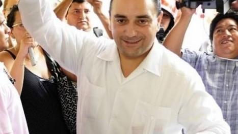Acude Roberto Borge al sitio donde se desplomó avioneta - SDP Noticias   RBA   Scoop.it