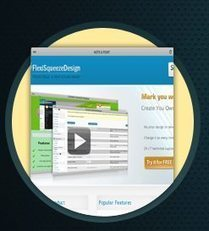 Squeeze Page Design Tool | Quick Website Design | Do it Yourself Landing Pages: Hi, I'm a Squeeze Page | Squeeze page design | Scoop.it