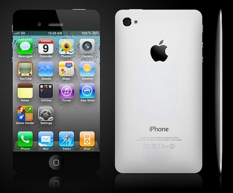 Apple sees 2 million iPhone 5 orders in 24 hours | Real Tech News | Scoop.it