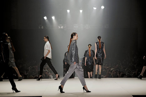 From the Virtual Front Row | fashion design news | Scoop.it