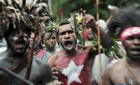 Indonesia's military crackdown on the West Papuan independence movement - Record | PAPUA MERDEKA ATAS DASAR KEADILAN | Scoop.it
