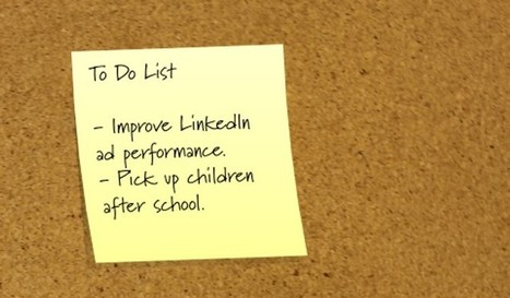 5 Big tips to make LinkedIn ads work for you | Boite à outils de l'entrepreneur RH 2.0 | Scoop.it