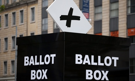 How would you get people voting again? Open thread | Voting Behaviour | Scoop.it