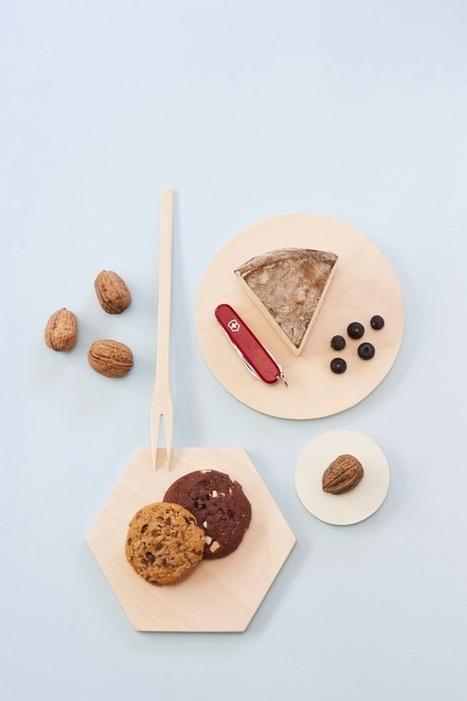 Les jolis objets de Bernaer design - Frenchy Fancy | Décoration d'intérieurs | Scoop.it