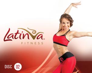 Latinva® Core Bachata Rhythms | Latinva® Dance Fitness | Scoop.it