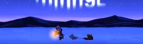 Mirage - Court-métrage animé | teach | Scoop.it
