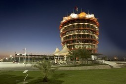 Bahrain International Circuit:  The Formula 1 oasis in the sand dunes of Middle East | Formula 1 Deals | Scoop.it