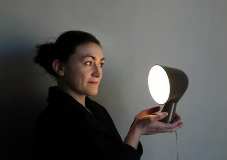 Rencontre avec Ionna Vautrin : Design en Bretagne | DIGOUSK DRE NIVEROU | Scoop.it