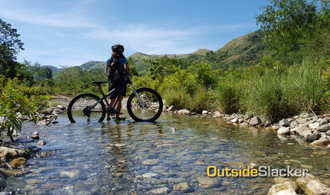 Biking to Kinabuan Falls and Meeting the Dumagats | Philippine Travel | Scoop.it