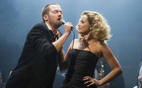 A vibrant, raucous joy: The Commitments, Palace Theatre, review - Telegraph   The Irish Literary Times   Scoop.it
