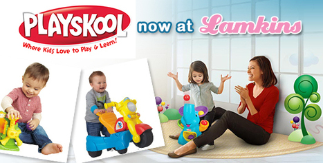 Singapore's Best Baby Toys Online - Baby Educational & Learning Toys for Toddlers | Lamkins Kids Toys | Scoop.it