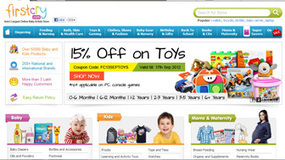 Firstcry GOSF Coupons November 2014 - Discount Coupon Codes, Promo Codes, Offers, Vouchers & Deals | General Merchandise & Coupons | Scoop.it
