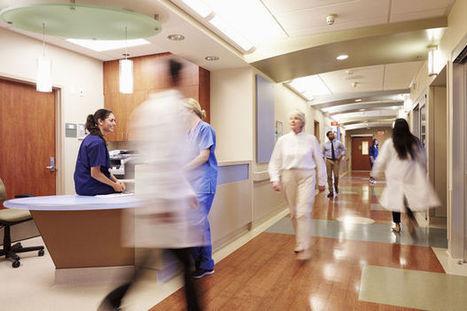 Les hôpitaux, cible des hackers | Security new's | Scoop.it