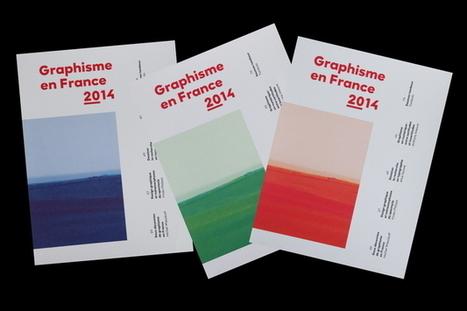Graphisme en France, n°20 | Graphisme en France | Tnarts | Scoop.it