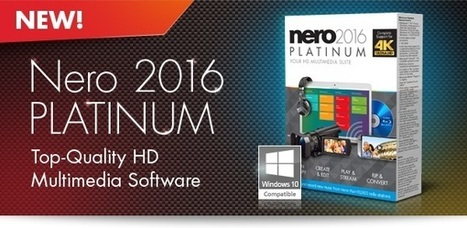 70% OFF Nero Coupon Codes. Best Nero Deals 2016 | Internet Marketing Ramblings | Scoop.it