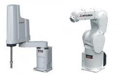Dexterous Robots for Factory Automation | MECHANICAL DESIGN | Scoop.it