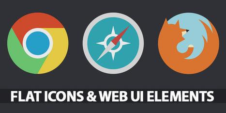 Website UI Design | web design and development | Scoop.it