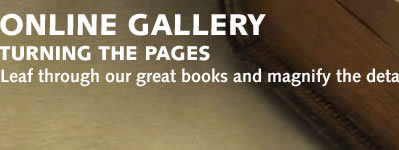 Turning the Pages™, the British Library | Bell Library Connections, Februrary 2014 | Scoop.it