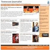 UT researchers address refugee education issues - Tennessee Journalist | Emergent Solutions with International Results | Scoop.it