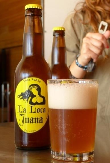 Conoce la cerveza artesanal La Loca Juana | Crowdfunding LaLocaJuana | Scoop.it