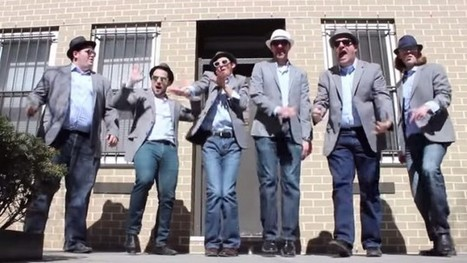 Pop parody videos with Passover twist | Jewish Education Around the World | Scoop.it