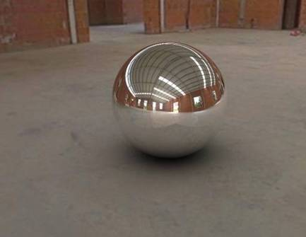 HDRI Reflections Tutorial Cinema 4D using hrd background Texture Image | Cinema 4D Corner | Scoop.it