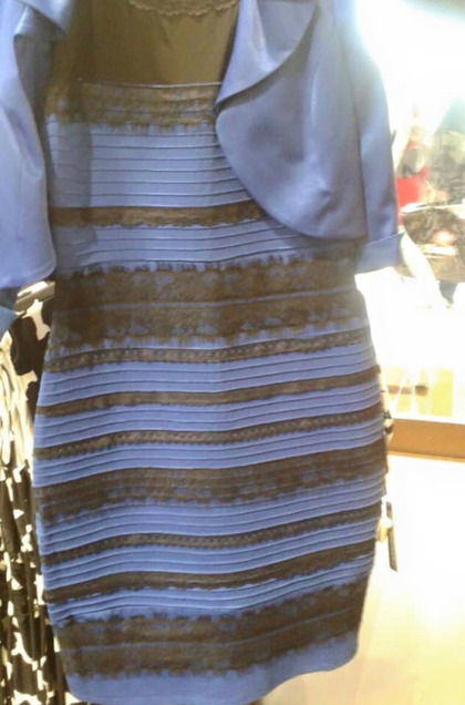 We Asked a Color Vision Expert About the Color of that Dress | VICE | United States | Psykologia, sen tutkimus ja soveltaminen | Scoop.it
